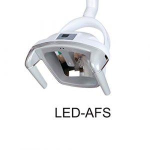 Panda Life Série AFS LED Lampe Orale Réflexe