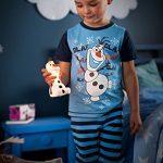 Philips Disney Veilleuse portable à pile La Reine des Neiges Olaf