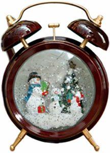 XY-M Horloge Décoration Nouveau Produit électronique créatif Ambiance familiale lumière LED Nuit réveil Romantique 001,003