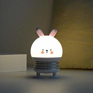 USB veilleuse LED perle arbre lumière écran tactile lanterne fil de cuivre lumière cadeau décoration veilleuse