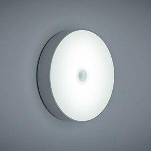 Veilleuse Motion Sensor Night Light Battery Powered Led Step Light Wall