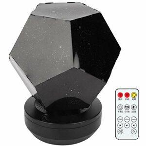 Projecteur étoile Portable, veilleuse étoile colorée, étude résistante aux Chutes pour Le Studio du Hall de la Chambre