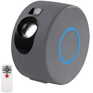 vowit Galaxy Lampe Projecteur LED Ciel etoil Veilleuses pour Enfants avec télécommande, Lampe de Nuit pour Enfants Adultes Chambre/Salles de Jeux/Parti/Décor de la Chambre